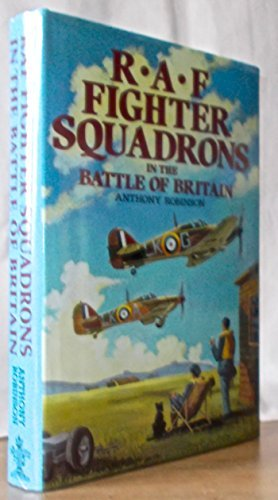 9781860199073: Raf Fighter Squadrons In the Battle of B