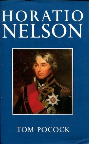 9781860199080: Horatio Nelson
