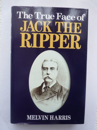 9781860199158: True Face of Jack the Ripper