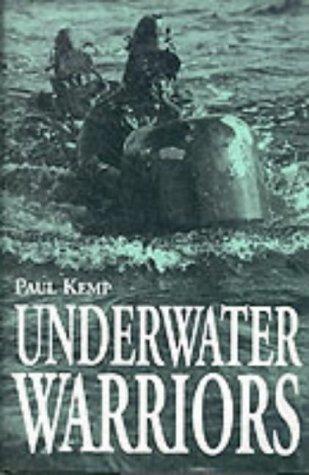 Cassell Classics Fighting History Midget Military Submarine Underwater Warrior