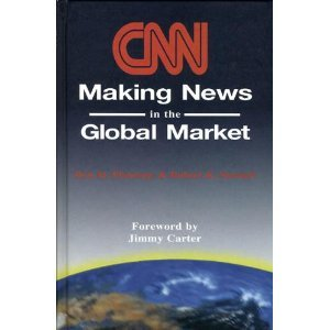 9781860205422: Cnn: Making News in the Global Market