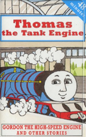 Gordon the High Speed Engine and Other Stories (TempoREED) (1860210015) by Christopher Awdry