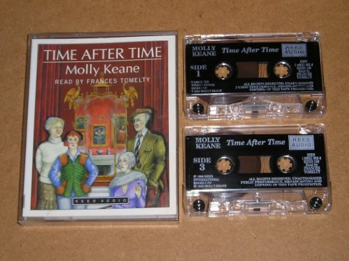 Time After Time (9781860219627) by Molly Keane