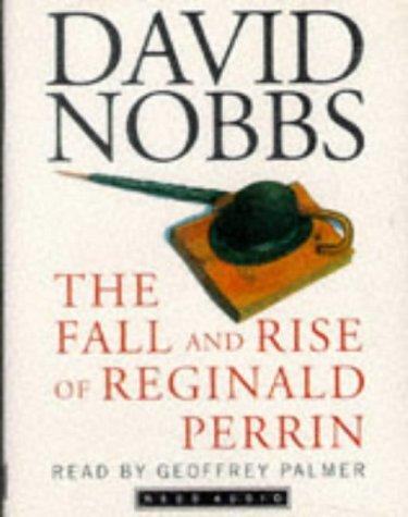 9781860219818: The Fall and Rise of Reginald Perrin (Reed Audio)