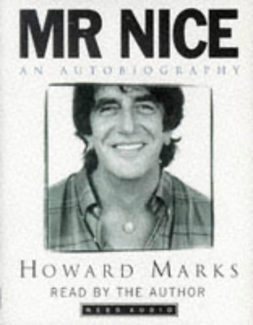 Mr Nice - An Autobiography (1860219985) by [???]