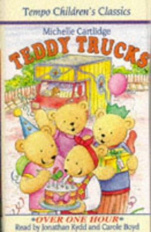 9781860220852: Teddy Trucks Bella's Birthday Party