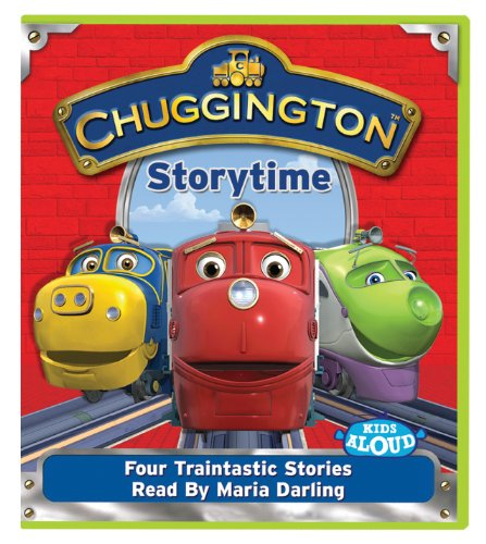 9781860223310: Chuggington Storytime