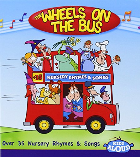 9781860224447: Wheels on the Bus
