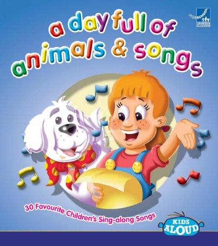 9781860224591: A Day Full of Animals and Songs