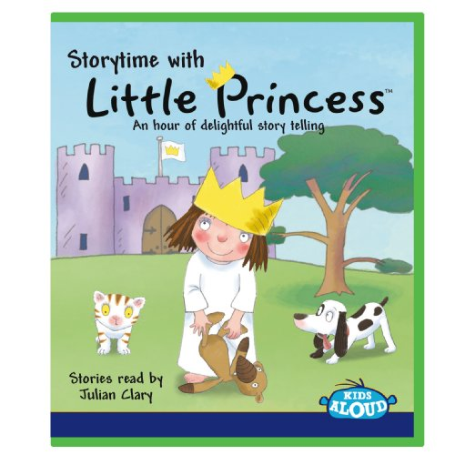9781860224812: Storytime with Little Princess