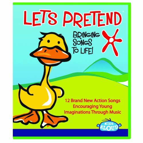 9781860224836: Lets Pretend: Bringing Songs to Life
