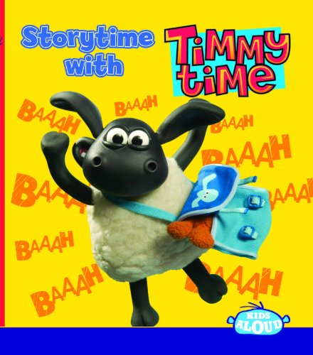9781860224997: Storytime with Timmy Time