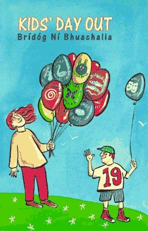 Kids' Day Out: Brid Og Ni