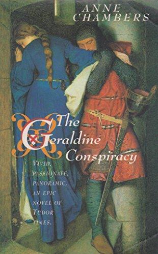 9781860230219: The Geraldine Conspiracy