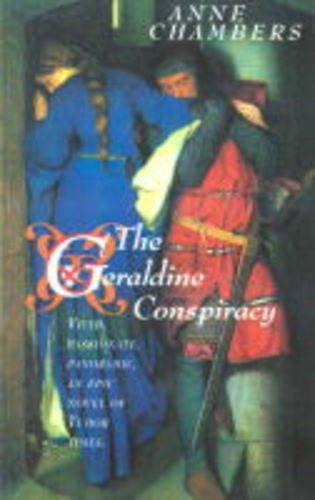 9781860230349: The Geraldine Conspiracy