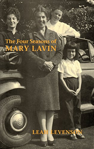 THE FOUR SEASONS OF MARY LAVIN