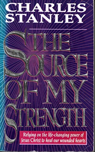 9781860240003: CA:SOURCE OF MY STRENGTH