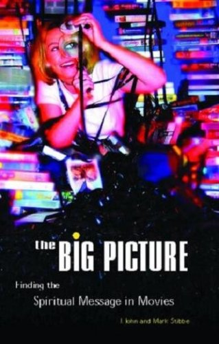 9781860242793: Big Picture, The: Finding the Spiritual Message in Movies (v. 1)