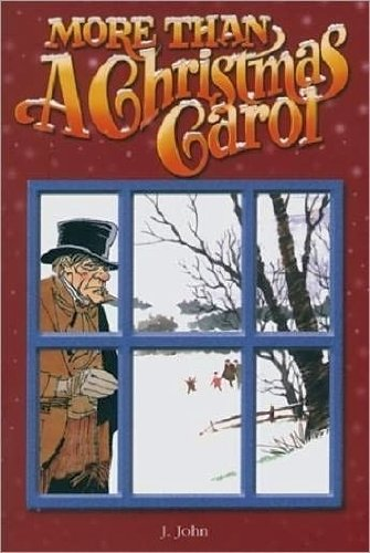 9781860245039: More Than a Christmas Carol