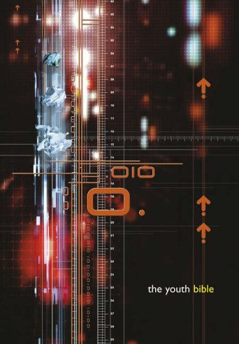 9781860245268: The Youth Bible: New Century Version