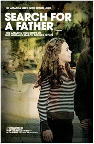 9781860245756: Search for a Father: The Amazing Story of One Woman's Search for Her Father