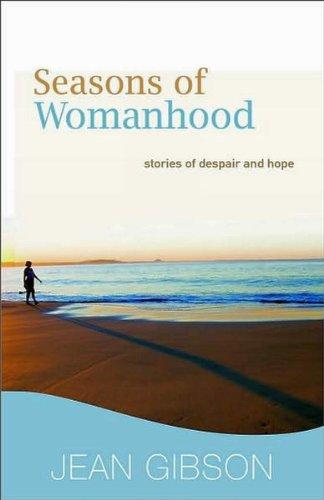 9781860246272: Seasons of Womanhood: Stories of Despair and Hope