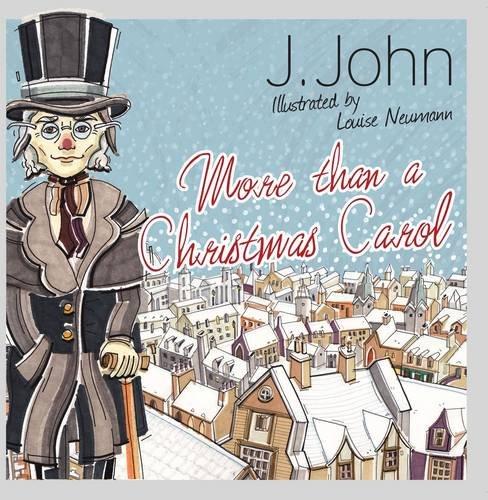 9781860247248: More than a Christmas Carol