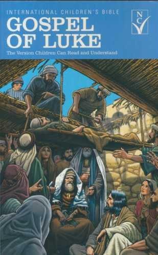 Gospel Of Luke. New Century Version: Not known