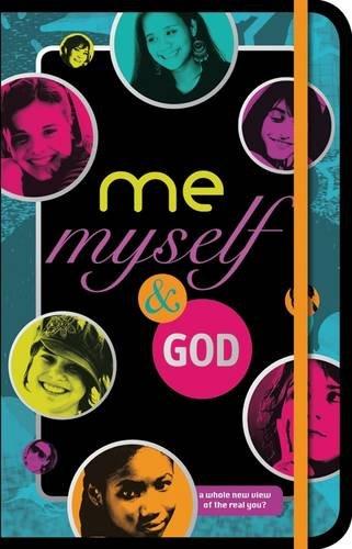9781860247576: Me Myself and God