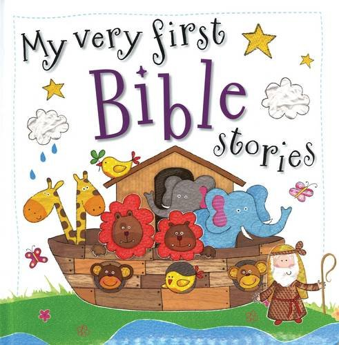9781860248474: My Very First Bible Stories