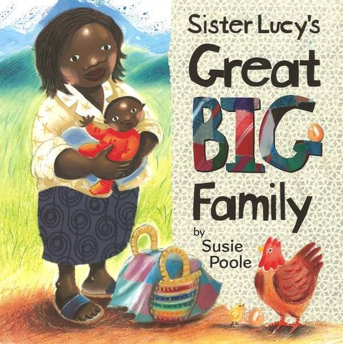 9781860248825: SISTER LUCYS GREAT BIG FAMILY