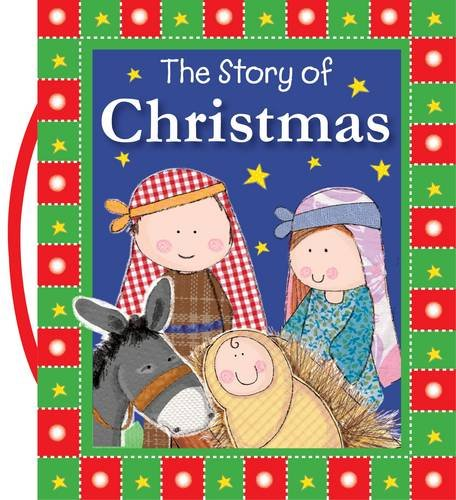 9781860248955: The Story of Christmas