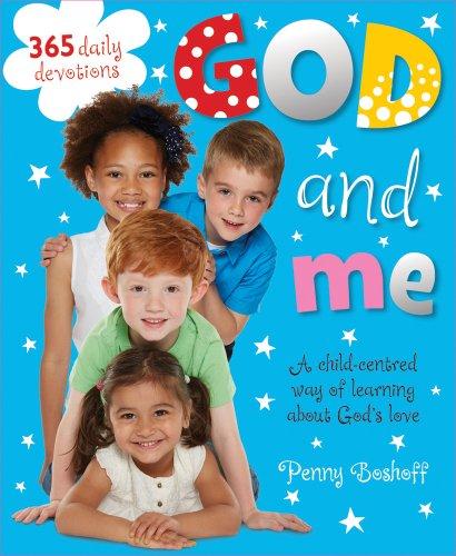 9781860249013: God and Me