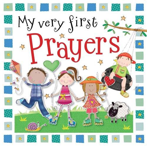 9781860249020: My Very First Prayers