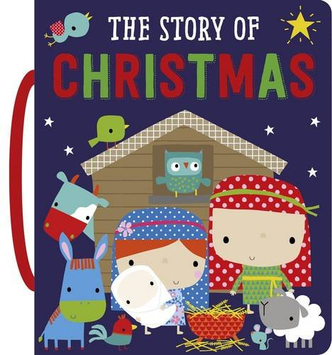 9781860249624: The Story of Christmas