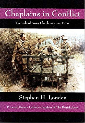 9781860338403: Chaplains in Conflict