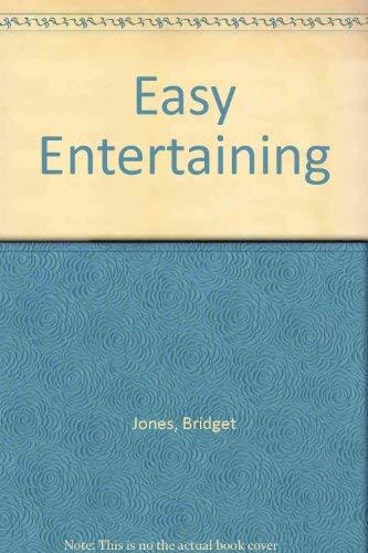 9781860350252: Easy Entertaining
