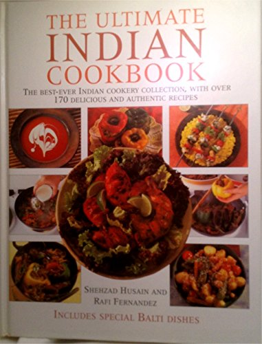 9781860350450: The Complete Book of Indian Cooking: The Ultimate Indian Cookery Collection, with over 170 Delicious and Authentic Recipes