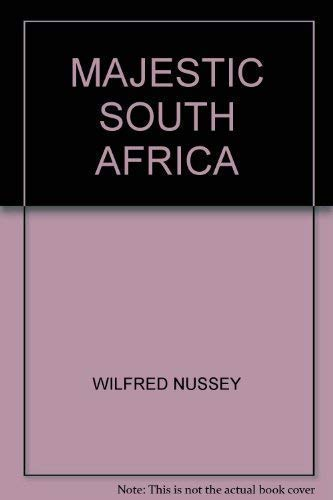 MAJESTIC SOUTH AFRICA: Nussey, Wilfred