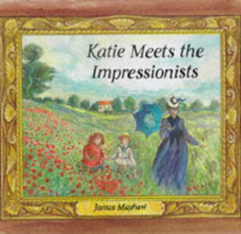 9781860390180: Katie Meets the Impressionists