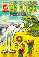 9781860390326: The Amazing Mr. Pleebus (Orchard Readalones)