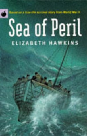 Sea of Peril (Older Fiction Paperbacks) (186039065X) by Hawkins, Elizabeth