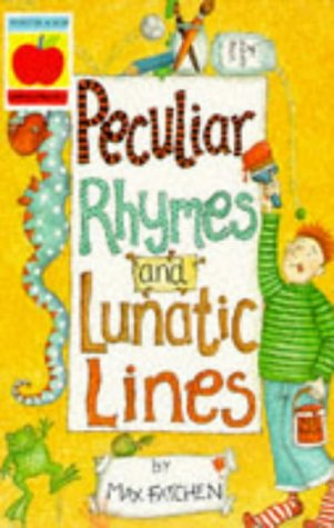 9781860390692: Peculiar Rhymes and Lunatic Lines (Poetry and Folk Tales) (Orchard Readalones)
