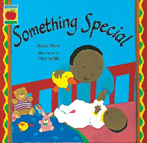 9781860390869: Something Special (Orchard Paperbacks)