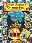 9781860391583: Pirate Plunder's Treasure Hunt (Pop-up Books)