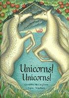 9781860391590: Unicorns! Unicorns!
