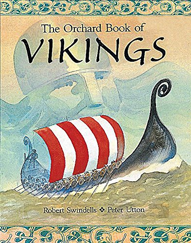 9781860391620: The Orchard Book of Vikings