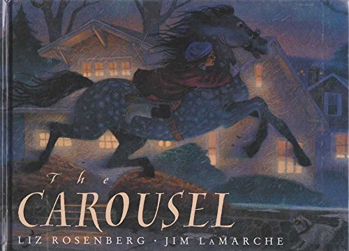 9781860392139: The Carousel, The (Picture Books)
