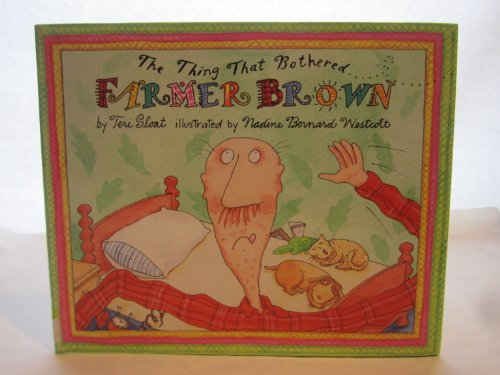 9781860392207: The Thing That Bothered Farmer Brown