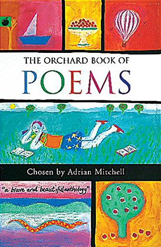 9781860392689: The Orchard Book Of Poems (Poetry & Folk Tales)